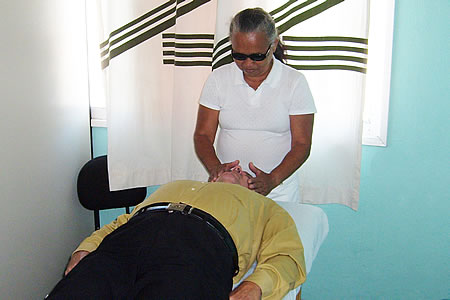 Massagem Corporal